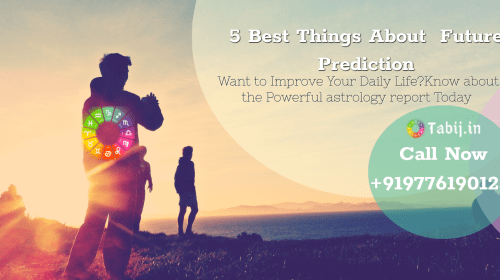 5 Best Thing you need to know about Your Life with Free Future Prediction