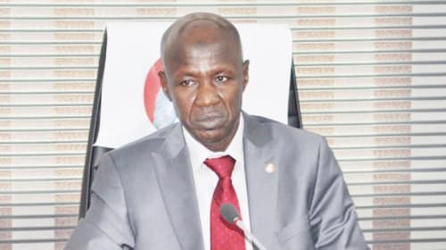 Ibrahim Magu, the suspended acting Chairman of the Economic and Financial Crimes Commission EFCC, has told the Justice Ayo Salami-led presidential panel investigating his activities as chairman
