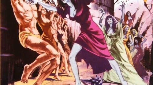 Horror Classics: The Vampire Lovers