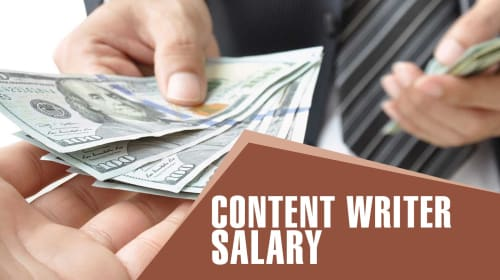 How Much Can A Content Writer Earn