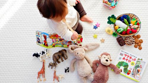 Ways to Aid Your Baby's Brain Development