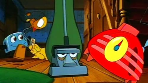 The Brave Little Toaster - A Movie Review