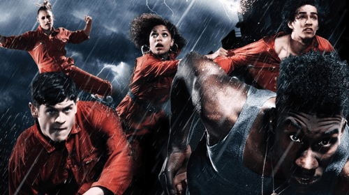 Could Misfits Ever Make a Comeback With Series 6?