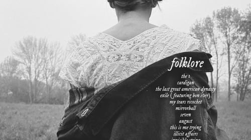 """Everything You Need To Know About Taylor Swift's New Album, """"Folklore"""""""
