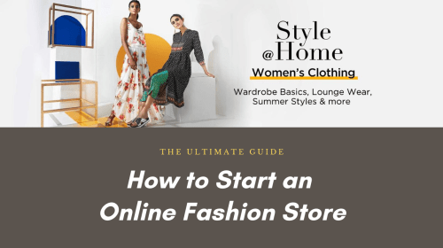 How to Build a Successful Online Fashion and Apparel Marketplace?
