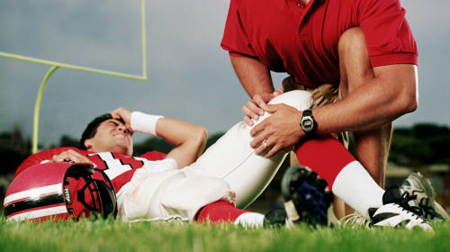 Career Ending Injury Now What?