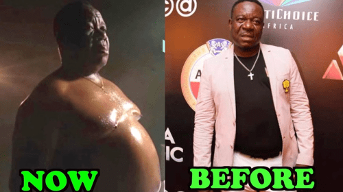 What Is Actually Wrong With John Okafor AKA Mr Ibu