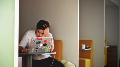 Are Colleges Falling To Other Online Course Platforms?