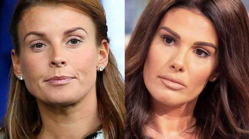 Rebekah Vardy accuses Coleen Rooney of selling stories on herself to the press, in explosive court documents from £1m libel claim