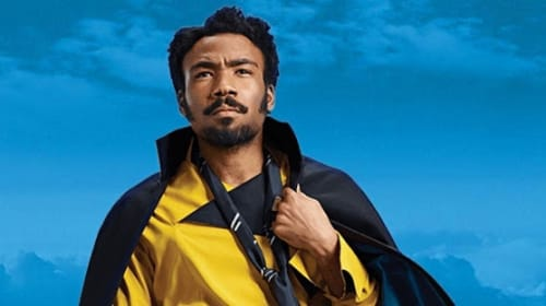 Donald Glover Is Reportedly Coming Back To Star Wars As Lando Calrissian