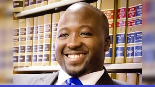 First-Ever Black District Attorney in Kansas Speaks Out on Systemic Attacks Against Him