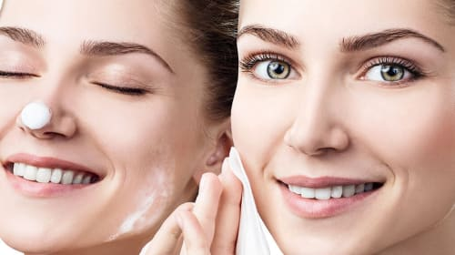 What is Double Cleansing and why is it so important?