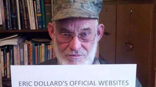 Fringe Science:  Eric P. Dollard