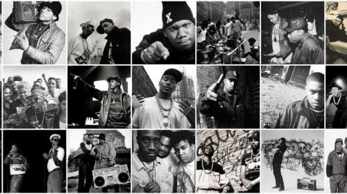 Hip/Hop/Hip/Hop