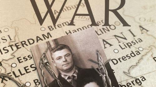 The history of Barbarossa on the doorstep