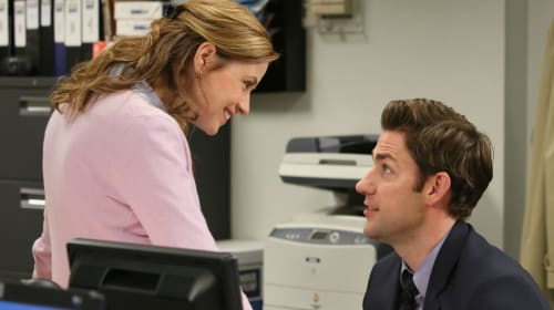 Jim and Pam: The Best Tv Couple
