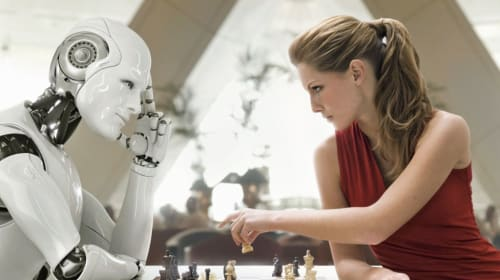 Robo-Advisor vs Human Advisor: Who Does It Better?