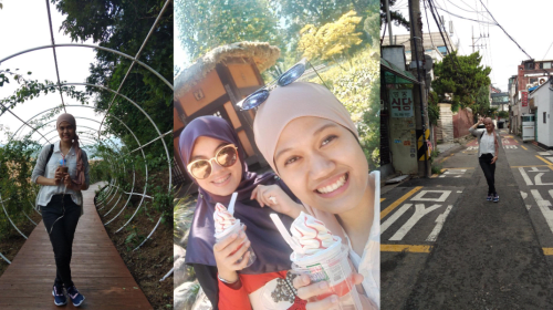 A Day Well Spent At Gapyeong