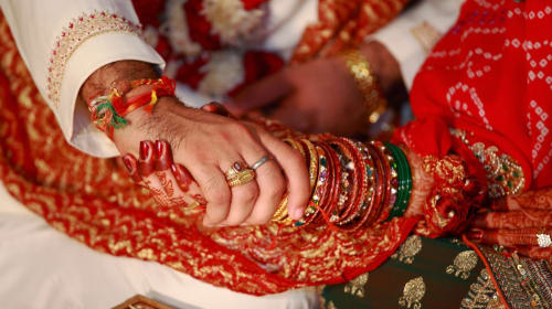 What Are the Various Oriya Wedding Rituals?
