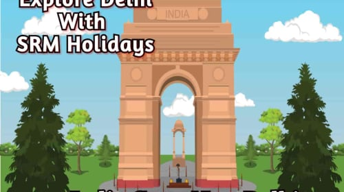 Explore Delhi City Sightseeing Tour