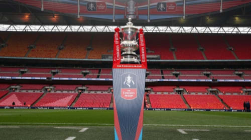 St Helens Town AFC Makes Application To Participate In Next Season's FA Cup