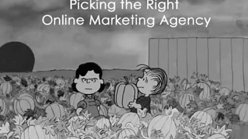 Picking the Right Online Marketing Agency in Seattle