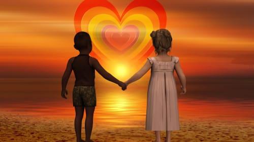 Unity & Love