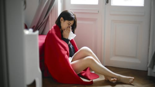 Top 10 Tips For Fast Recovery From Flu