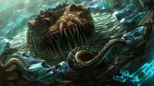 10 Terrifying Lovecraftian Monsters