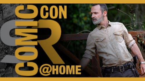 'The Walking Dead' Creator Robert Kirkman Confirms He Will Be Involved In Rick Grimes Movie