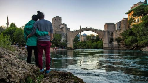 Mostar Does Not Forget ´93