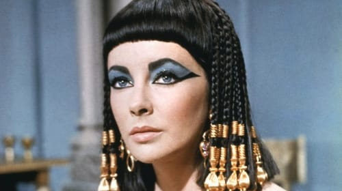 From Cleopatra to Michelle Obama - Women That Continue To Inspire!