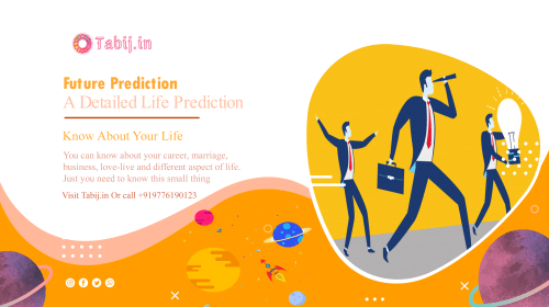 Future Prediction: Detailed life predictions free