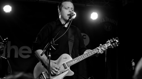 The Top 10 Jason Isbell Songs