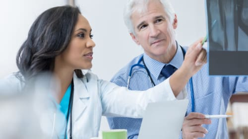 Effective And Professional Orthopedic Doctors Can Help You Relief the Pain