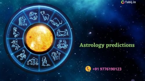 Astrology predictions bring fortune for you at the right time