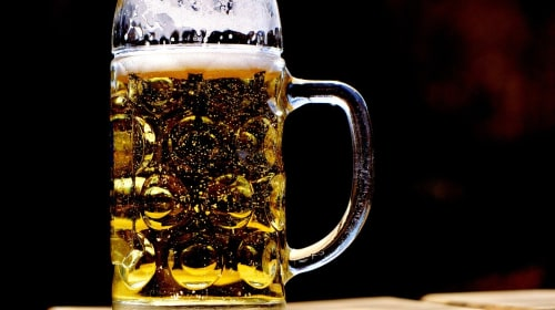 European countries pay the most alcohol tax globally