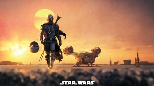 Critically Acclaimed 'Star Wars' Series 'The Mandalorian' Has Gained 15 Emmy Award Nominations