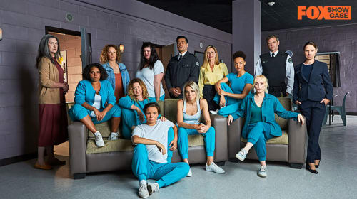 The 5 Most Shocking Moments From The 'Wentworth' Season 8 Premiere