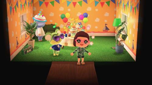 Animal Crossing and Quarantine
