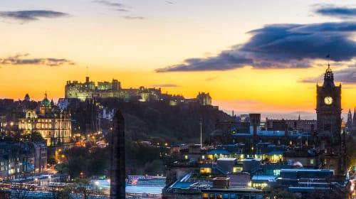 5 Edinburgh landmarks you may have never heard of