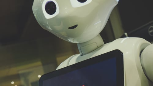 The Dvelopment Of Artificial Intelligence