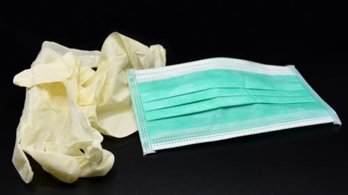 How disposable medical protective wear help in the combat against Coronavirus