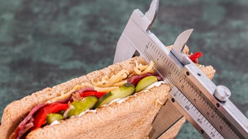 Weight Management and Obesity - Way of Life