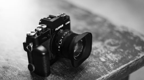 Mirrorless camera for beginners are a big bang for photographers