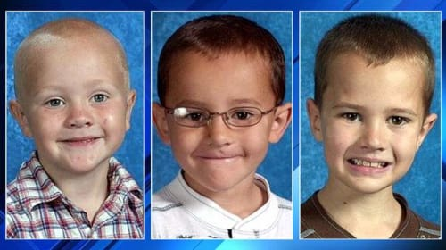 Three Michigan Boys Still Missing After 10 Years!