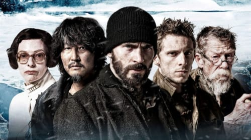 3 Best Sci-Fi Movies on Netflix