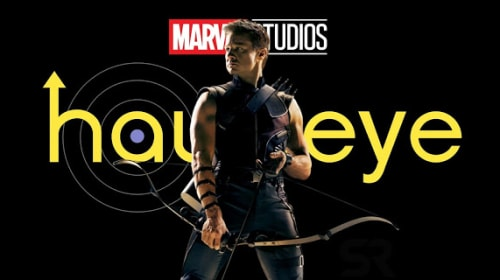 Speculation Regarding New Character In Marvel's Upcoming 'Hawkeye' Show Disney+