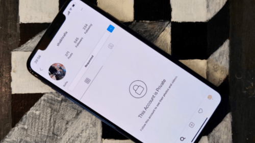 How to See Private Instagram Profile and Photos Easily