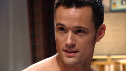 'The Bold and the Beautiful' Thomas returns with a new attitude